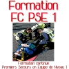 formation fc pse 1